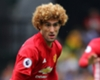 TEAM NEWS: Fellaini starts vs Stoke