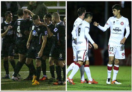 FFA Cup: Blacktown target Sydney