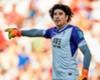 Memo Ochoa augura un buen futuro para el Cruz Azul con Paco Jémez