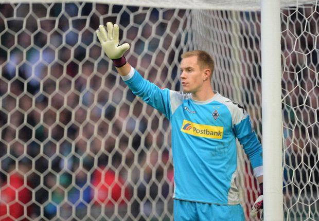 Ter Stegen's agent: Barcelona deal cannot go through now