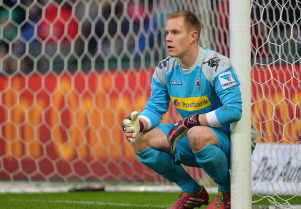 Ter Stegen: I'm leaving Gladbach this summer even if Barcelona move is blocked