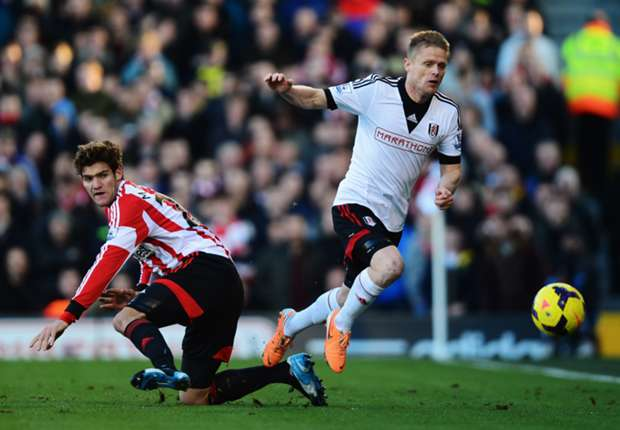 Duff's Fulham future uncertain after season-ending injury