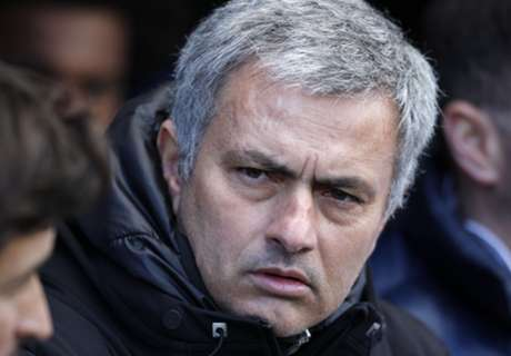 Mou blasts international schedule