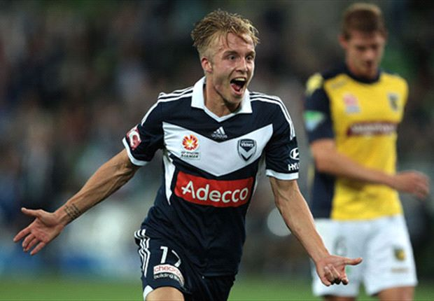 Melbourne Victory 3-1 Central Coast Mariners: Victory account for wasteful Mariners