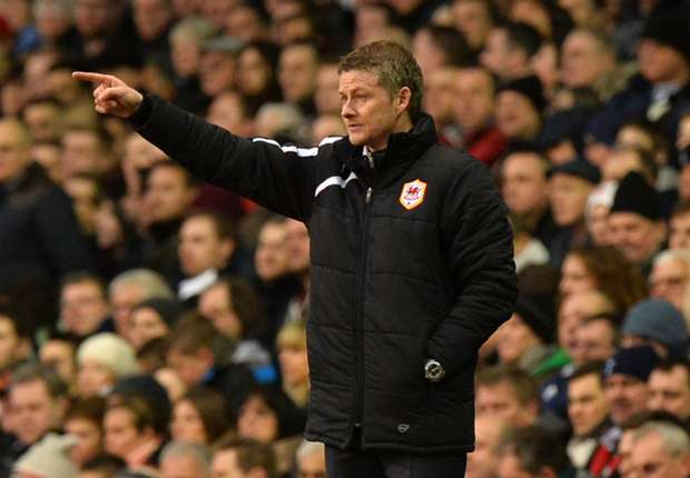 'We'll go out and attack ' - Solskjaer urges positive Cardiff showing