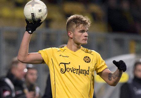 FC Utrecht pikt Letschert op bij Roda JC