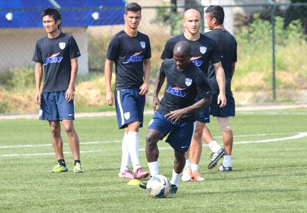 Bengaluru FC - Churchill Brothers Preview: Chart toppers face a resurgent Red Machines side