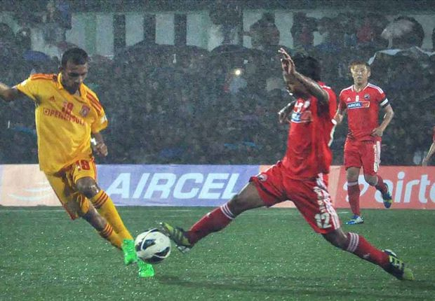 Pune FC – Shillong Lajong Preview: Red Lizards hope to break their jinx against the north eastern side