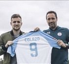 OFFICIAL: City unveil Colazo