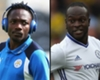 Musa & Moses face-off for Nigeria spot