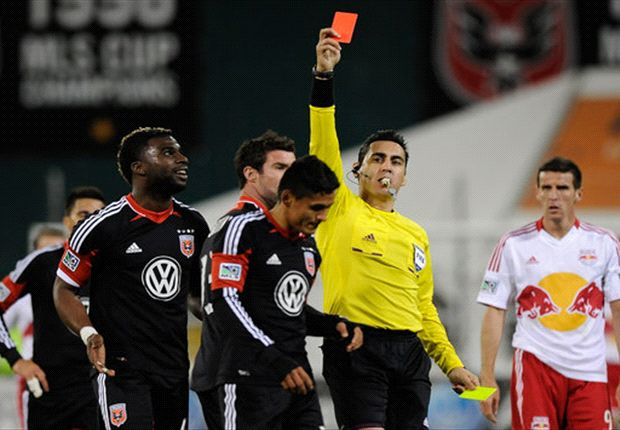 MLS to begin season with replacement officials