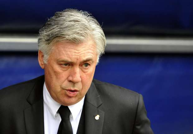 Winning is all that matters for Real Madrid - Ancelotti