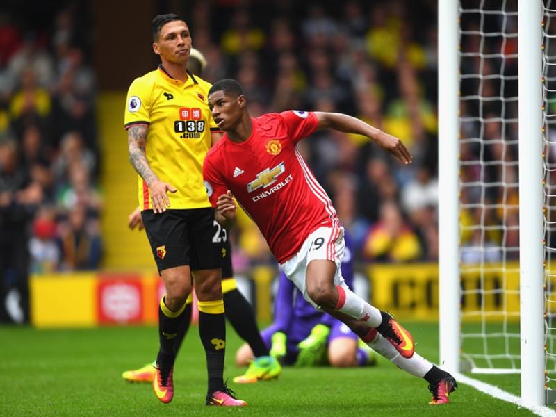 Rashford a Goal: Lo United era l'unica opzione per me