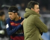 Neymar dio las gracias a Luis Enrique