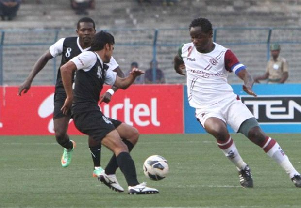 Mohammedan Sporting 0-0 Mohun Bagan: Dreary derby sees both teams share the spoils yet again