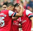 EN VIVO: Arsenal 2-1 Everton