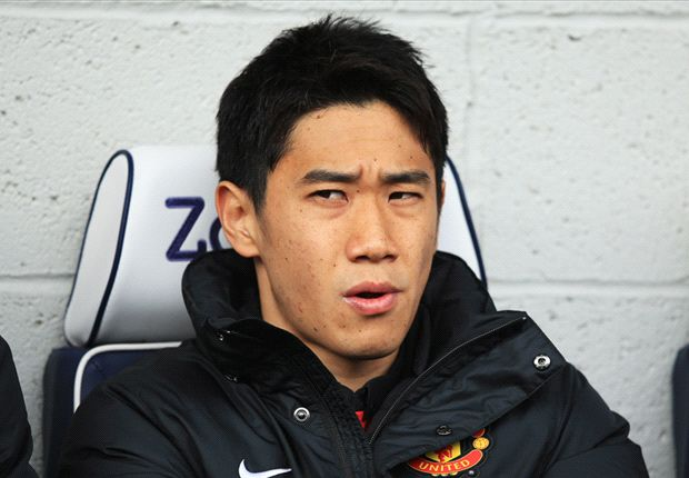 What does the summer hold for Shinji Kagawa?