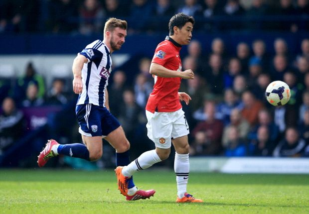 Morrison fitness worries West Brom boss Irvine