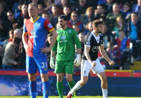 Rodriguez on target to sink Palace