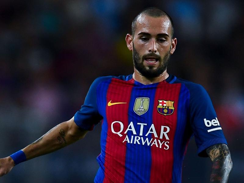 RUMEUR - Barça, Aleix Vidal vendu cet hiver ?