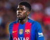 Barca's Umtiti out for three weeks