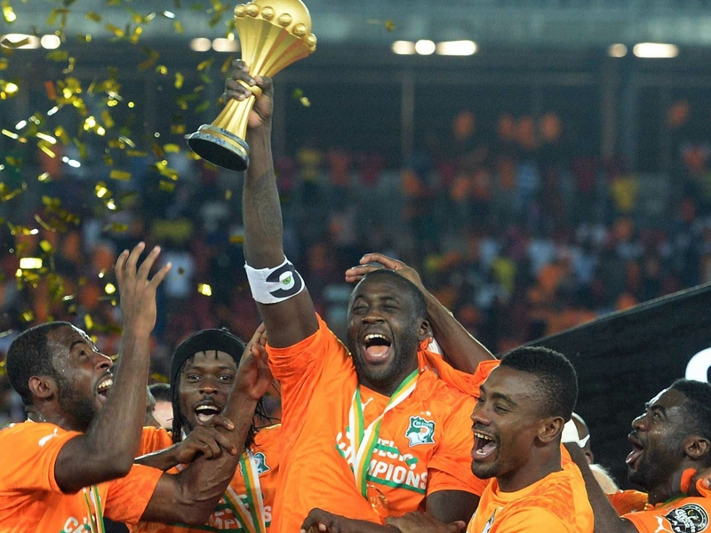 Afcon Stat Pack: All you need to know about Ivory Coast v Togo