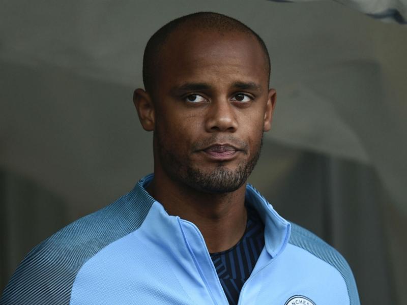 Manchester City, continua l'epurazione di Guardiola: tocca a Kompany