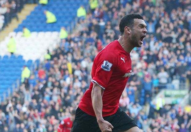Cardiff City 3-1 Fulham: Cottagers dealt survival blow