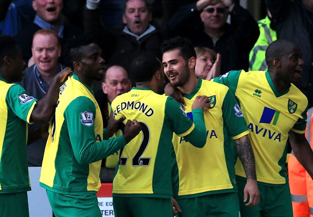 Norwich boss Adams expects raucous atmosphere at Manchester United