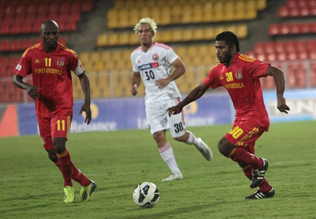 Top and Flop: Pune FC 2-2 Shillong Lajong FC