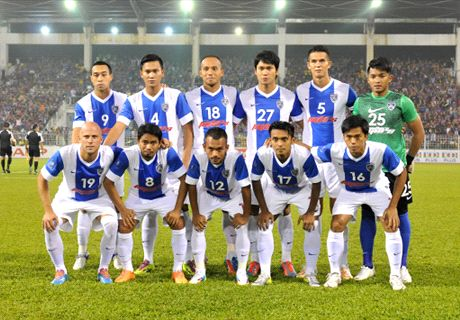 Veterans favours JDT ahead of Pahang
