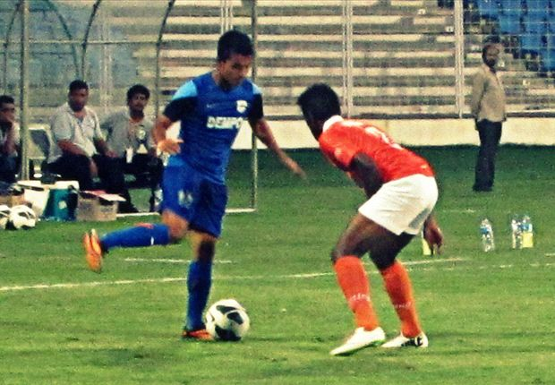 Top and Flop: Dempo SC 4-0 Sporting Clube de Goa