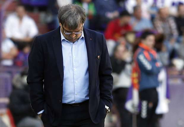 Martino: Barcelona can beat anyone