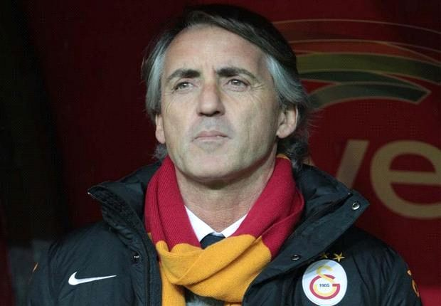 I did a very good job at Manchester City, insists Mancini