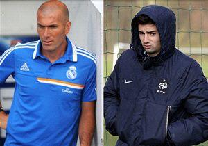 Alors que le Real de Zinedine Zidane défie le Alaves d'Enzo Zidane ce samedi, retour sur les duos père - fils dans l'histoire du football.