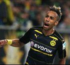 """Aubameyang : """"Rien ne peut arrêter Dortmund"""""""