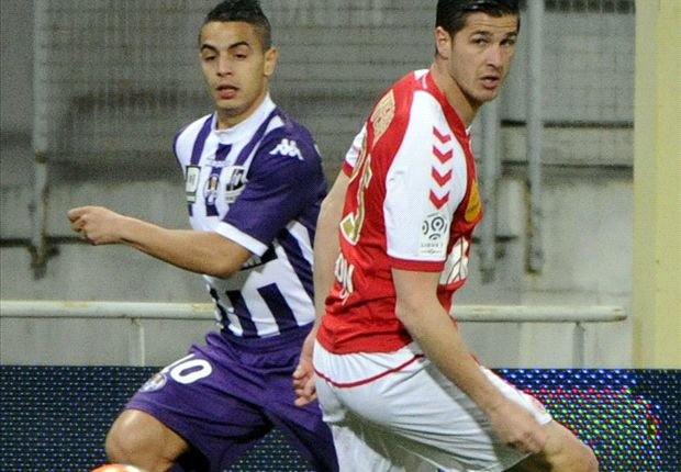 REVIEW Ligue 1 Prancis: Toulouse Menang Dramatis, Nantes Lanjutkan Tren Negatif