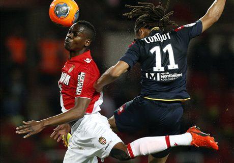 Monaco, Nicolas Isimat-Mirin en prêt au PSV (Officiel)