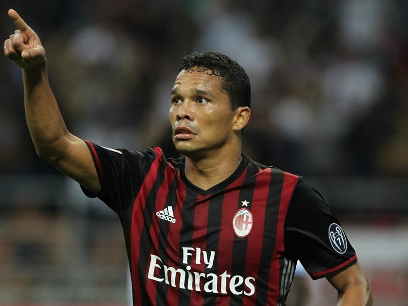 Il Milan sogna il ritorno in Europa coi goal di Bacca: ma occhio al PSG di Emery