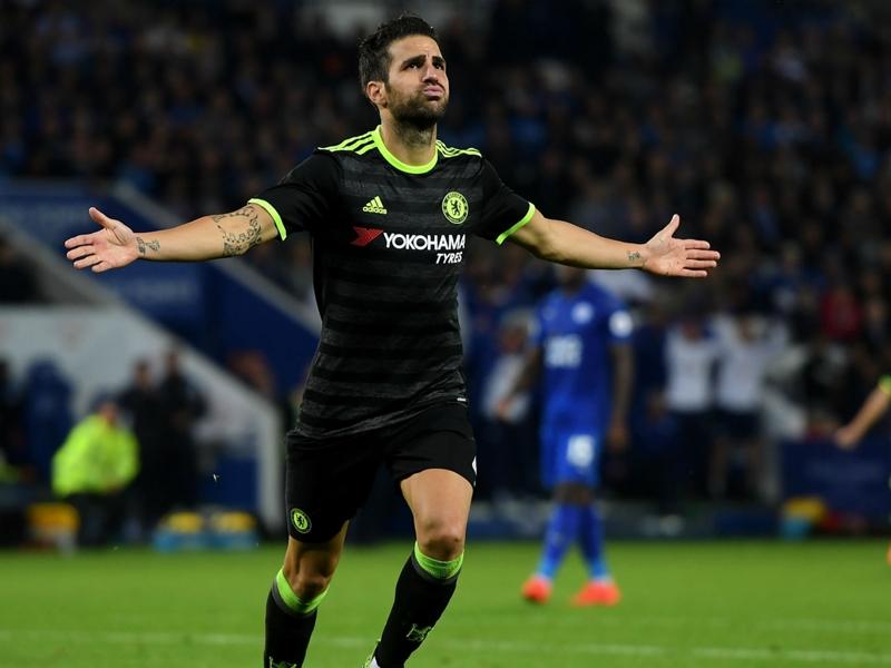 """Chelsea, Fabregas stregato da Conte: """"Voglio convincerlo a restare"""""""