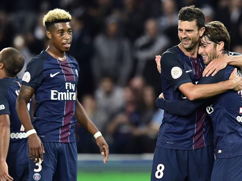Le PSG et l'utilisation de joueurs français : l'étude qui montre que ce n'est toujours pas ça !