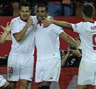 EN VIVO: Sevilla 0-0 Alaves