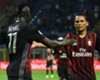 Montella: We don't depend on Bacca