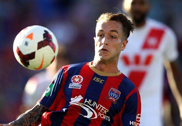 Clayton Zane: Adam Taggart should go to World Cup
