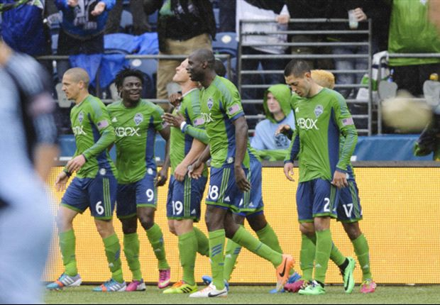 MLS Preview: Seattle Sounders - Columbus Crew