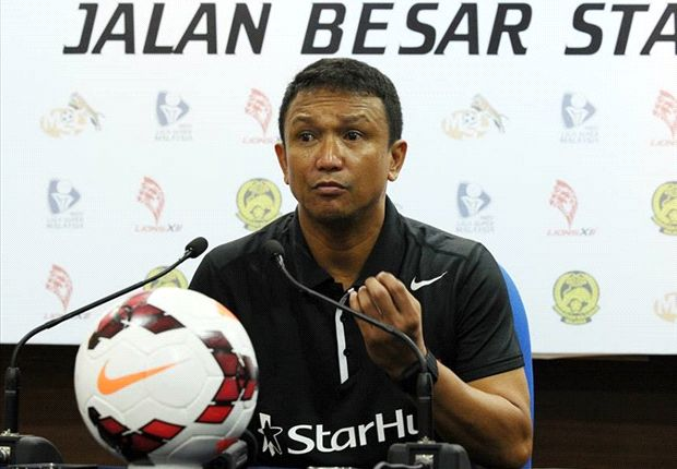 Fandi: We disappointed the fans and ourselves