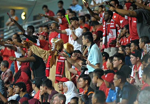 Goal Singapore readers concerned by LionsXII's recent form