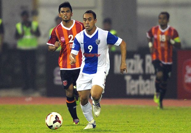 Man of the Match: Sime Darby 0-2 JDT