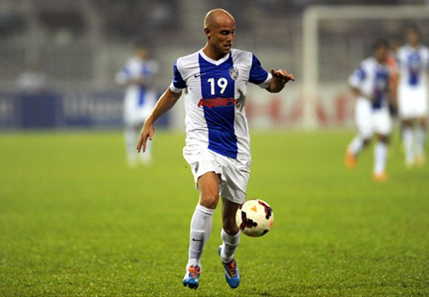 Man of the Match: JDT 2-2 Pahang