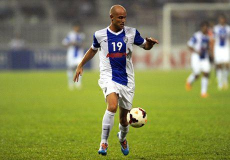 Match Report: JDT 2-0 Pahang